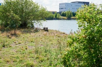 Nordhavn  Naturpark