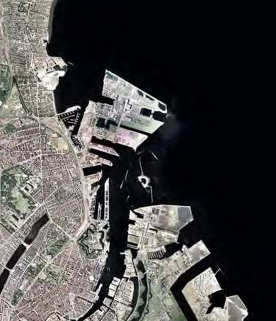 Nordhavnen 2007