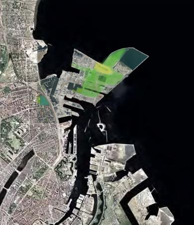 Forslag fra 2017 fra Danmarks Naturfredningsforening (DN)